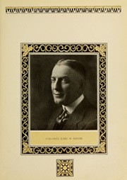 Page 9, 1927 Edition, West Virginia University - Monticola Yearbook (Morgantown, WV) online yearbook collection