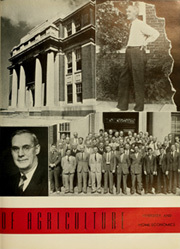 Page 13, 1940 Edition, West Virginia University - Monticola Yearbook (Morgantown, WV) online yearbook collection
