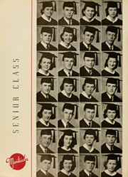 Page 14, 1940 Edition, West Virginia University - Monticola Yearbook (Morgantown, WV) online yearbook collection
