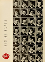 Page 16, 1940 Edition, West Virginia University - Monticola Yearbook (Morgantown, WV) online yearbook collection