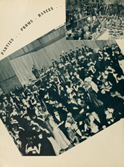 Page 10, 1948 Edition, West Virginia University - Monticola Yearbook (Morgantown, WV) online yearbook collection