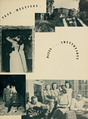 Page 11, 1948 Edition, West Virginia University - Monticola Yearbook (Morgantown, WV) online yearbook collection