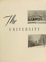 Page 13, 1948 Edition, West Virginia University - Monticola Yearbook (Morgantown, WV) online yearbook collection