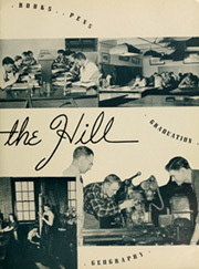 Page 9, 1948 Edition, West Virginia University - Monticola Yearbook (Morgantown, WV) online yearbook collection