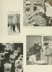 Page 11, 1959 Edition, West Virginia University - Monticola Yearbook (Morgantown, WV) online yearbook collection