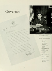 Page 16, 1959 Edition, West Virginia University - Monticola Yearbook (Morgantown, WV) online yearbook collection