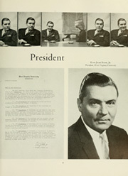 Page 17, 1959 Edition, West Virginia University - Monticola Yearbook (Morgantown, WV) online yearbook collection
