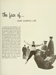 Page 11, 1961 Edition, West Virginia University - Monticola Yearbook (Morgantown, WV) online yearbook collection