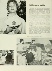 Page 16, 1961 Edition, West Virginia University - Monticola Yearbook (Morgantown, WV) online yearbook collection