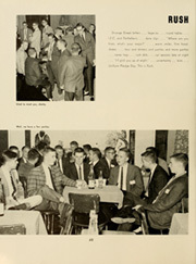 Page 72, 1962 Edition, West Virginia University - Monticola Yearbook (Morgantown, WV) online yearbook collection
