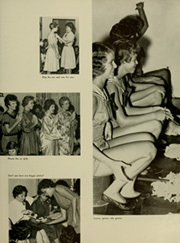 Page 73, 1962 Edition, West Virginia University - Monticola Yearbook (Morgantown, WV) online yearbook collection
