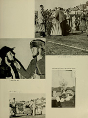 Page 75, 1962 Edition, West Virginia University - Monticola Yearbook (Morgantown, WV) online yearbook collection