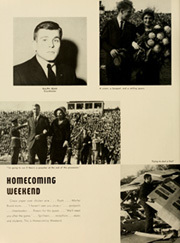 Page 76, 1962 Edition, West Virginia University - Monticola Yearbook (Morgantown, WV) online yearbook collection