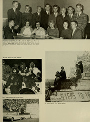 Page 77, 1962 Edition, West Virginia University - Monticola Yearbook (Morgantown, WV) online yearbook collection