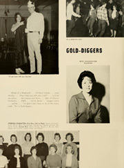 Page 84, 1962 Edition, West Virginia University - Monticola Yearbook (Morgantown, WV) online yearbook collection