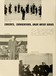 Page 88, 1962 Edition, West Virginia University - Monticola Yearbook (Morgantown, WV) online yearbook collection