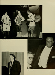 Page 89, 1962 Edition, West Virginia University - Monticola Yearbook (Morgantown, WV) online yearbook collection