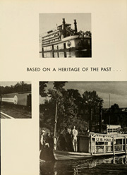 Page 10, 1964 Edition, West Virginia University - Monticola Yearbook (Morgantown, WV) online yearbook collection