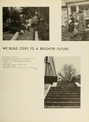 Page 11, 1964 Edition, West Virginia University - Monticola Yearbook (Morgantown, WV) online yearbook collection