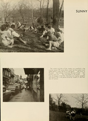 Page 12, 1964 Edition, West Virginia University - Monticola Yearbook (Morgantown, WV) online yearbook collection
