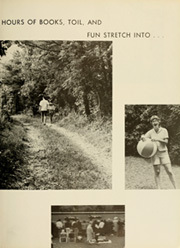 Page 13, 1964 Edition, West Virginia University - Monticola Yearbook (Morgantown, WV) online yearbook collection