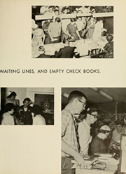 Page 15, 1964 Edition, West Virginia University - Monticola Yearbook (Morgantown, WV) online yearbook collection