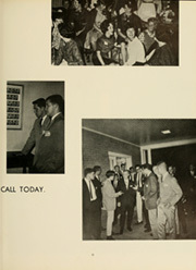Page 17, 1964 Edition, West Virginia University - Monticola Yearbook (Morgantown, WV) online yearbook collection
