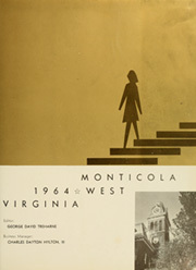 Page 5, 1964 Edition, West Virginia University - Monticola Yearbook (Morgantown, WV) online yearbook collection