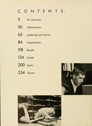 Page 8, 1964 Edition, West Virginia University - Monticola Yearbook (Morgantown, WV) online yearbook collection