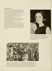 Page 200, 1967 Edition, West Virginia University - Monticola Yearbook (Morgantown, WV) online yearbook collection
