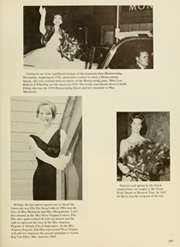 Page 201, 1967 Edition, West Virginia University - Monticola Yearbook (Morgantown, WV) online yearbook collection