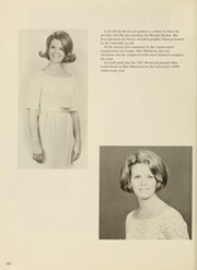 Page 202, 1967 Edition, West Virginia University - Monticola Yearbook (Morgantown, WV) online yearbook collection