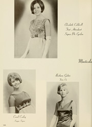 Page 204, 1967 Edition, West Virginia University - Monticola Yearbook (Morgantown, WV) online yearbook collection