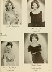 Page 205, 1967 Edition, West Virginia University - Monticola Yearbook (Morgantown, WV) online yearbook collection