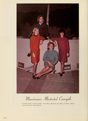 Page 210, 1967 Edition, West Virginia University - Monticola Yearbook (Morgantown, WV) online yearbook collection