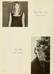 Page 214, 1967 Edition, West Virginia University - Monticola Yearbook (Morgantown, WV) online yearbook collection