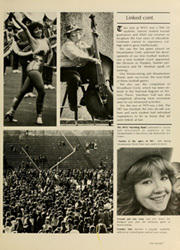 Page 11, 1980 Edition, West Virginia University - Monticola Yearbook (Morgantown, WV) online yearbook collection
