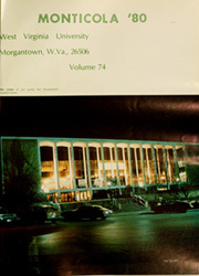Page 5, 1980 Edition, West Virginia University - Monticola Yearbook (Morgantown, WV) online yearbook collection
