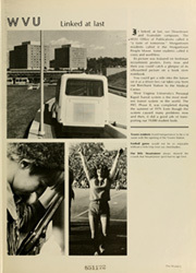 Page 7, 1980 Edition, West Virginia University - Monticola Yearbook (Morgantown, WV) online yearbook collection