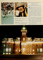 Page 9, 1980 Edition, West Virginia University - Monticola Yearbook (Morgantown, WV) online yearbook collection