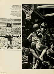 Page 10, 1983 Edition, West Virginia University - Monticola Yearbook (Morgantown, WV) online yearbook collection