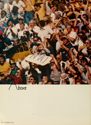 Page 12, 1983 Edition, West Virginia University - Monticola Yearbook (Morgantown, WV) online yearbook collection