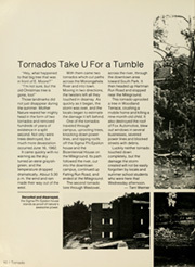 Page 14, 1983 Edition, West Virginia University - Monticola Yearbook (Morgantown, WV) online yearbook collection