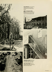 Page 15, 1983 Edition, West Virginia University - Monticola Yearbook (Morgantown, WV) online yearbook collection