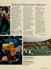 Page 17, 1983 Edition, West Virginia University - Monticola Yearbook (Morgantown, WV) online yearbook collection