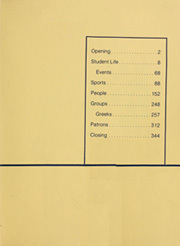Page 3, 1983 Edition, West Virginia University - Monticola Yearbook (Morgantown, WV) online yearbook collection
