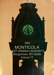 Page 5, 1983 Edition, West Virginia University - Monticola Yearbook (Morgantown, WV) online yearbook collection