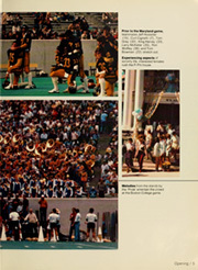 Page 9, 1983 Edition, West Virginia University - Monticola Yearbook (Morgantown, WV) online yearbook collection