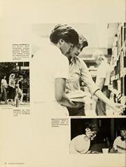 Page 14, 1984 Edition, West Virginia University - Monticola Yearbook (Morgantown, WV) online yearbook collection