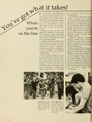 Page 6, 1984 Edition, West Virginia University - Monticola Yearbook (Morgantown, WV) online yearbook collection